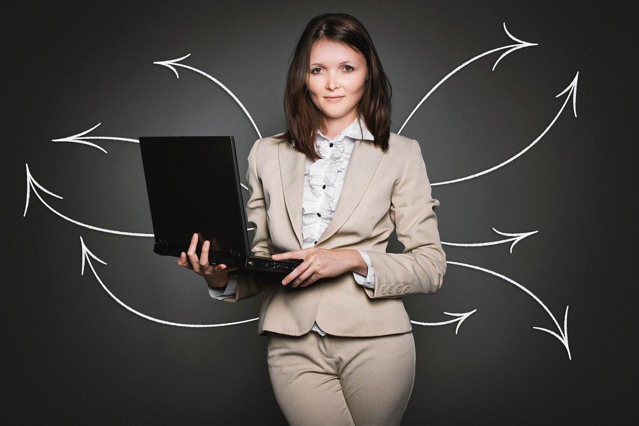 Mulheres no serviço (Foto: Pixabay)